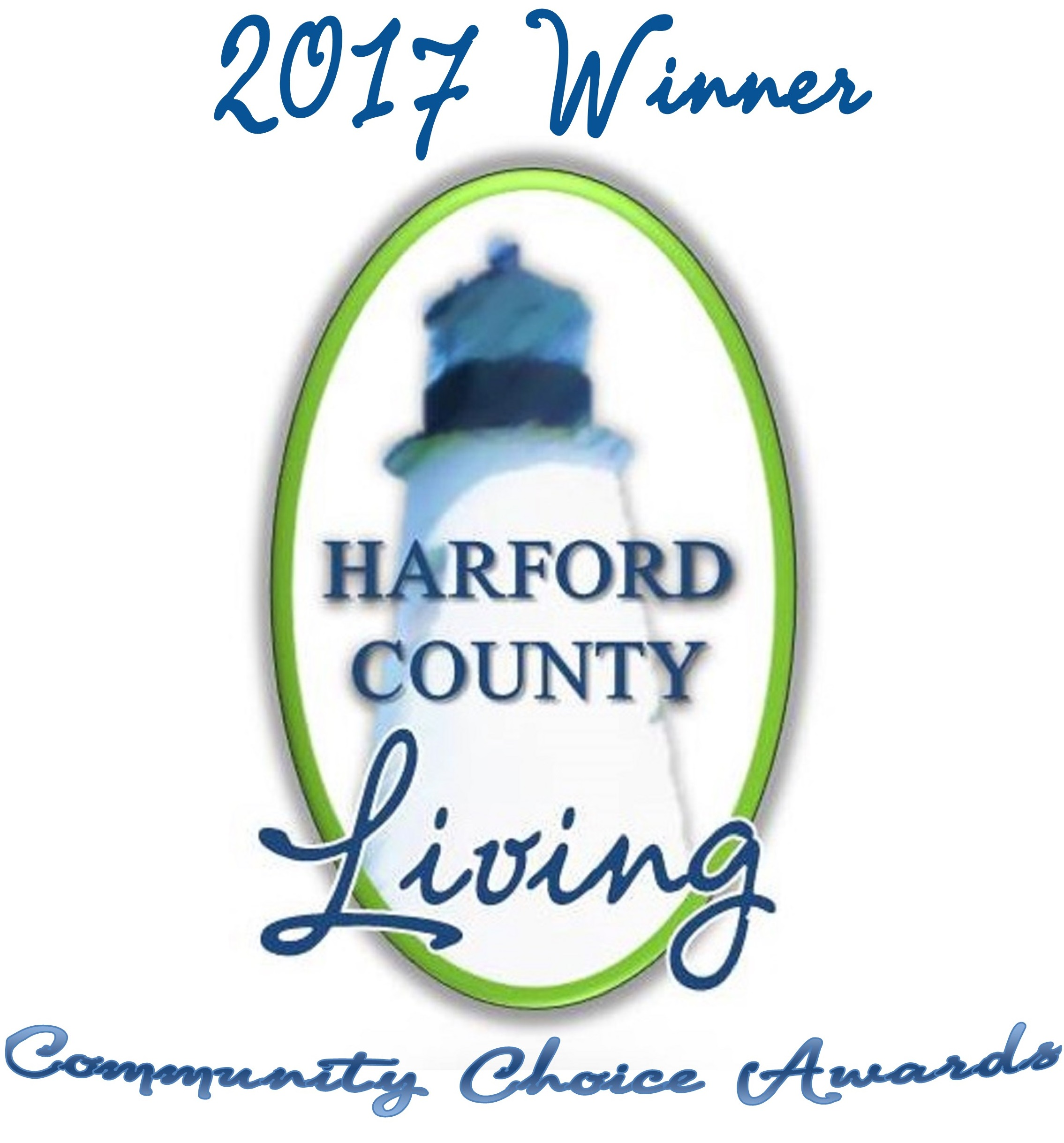 Harford County Living Community Choice Awards - 2017 Winner